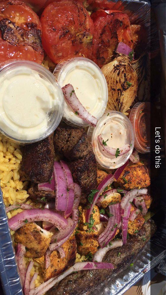 Ya Hala Bakery & Grill: 4864 Dover Center Rd, North Olmsted, OH
