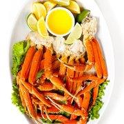 King Crab Calabash Seafood Buffet Myrtle Beach Sc