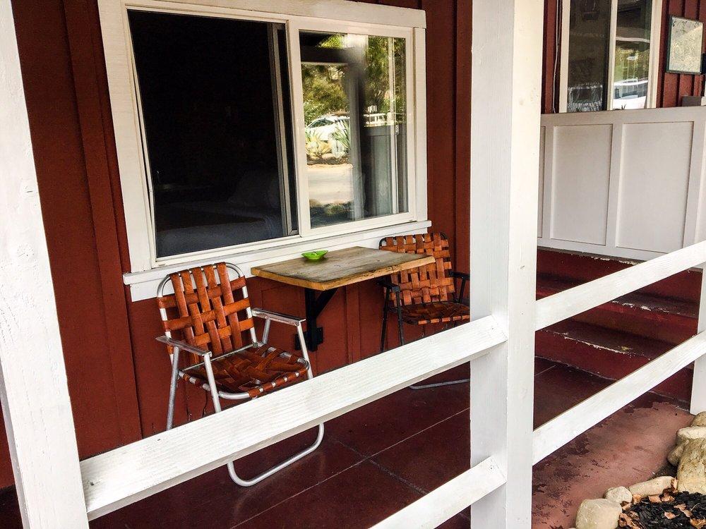 Ojai Rancho Inn: 615 W Ojai Ave, Ojai, CA