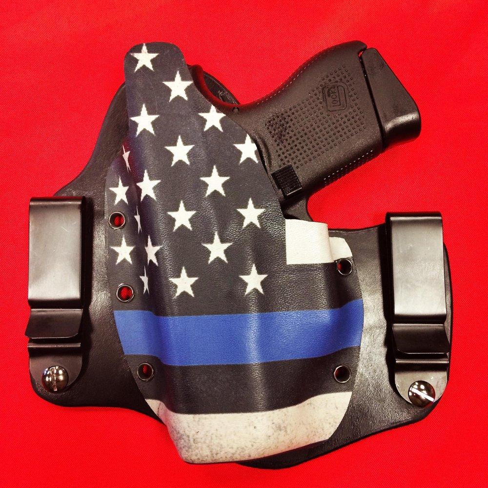 American Tiger Firearms
