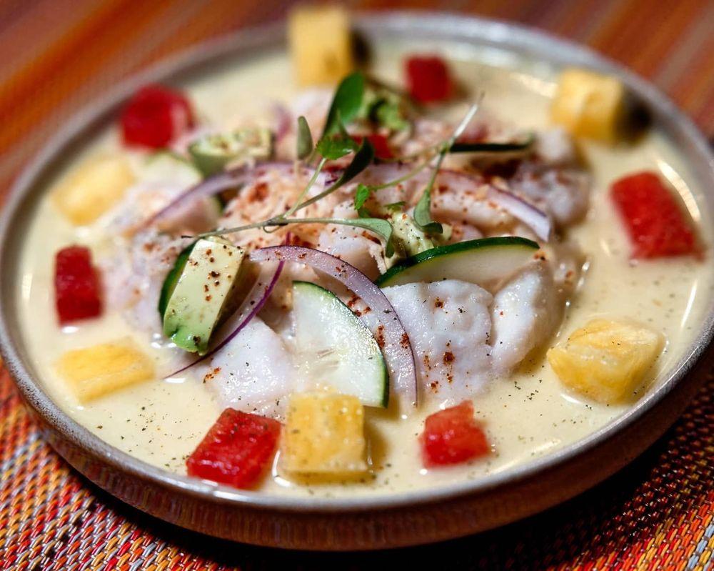 Food from Ixím