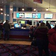 Concourse Multiplex Cinema 43