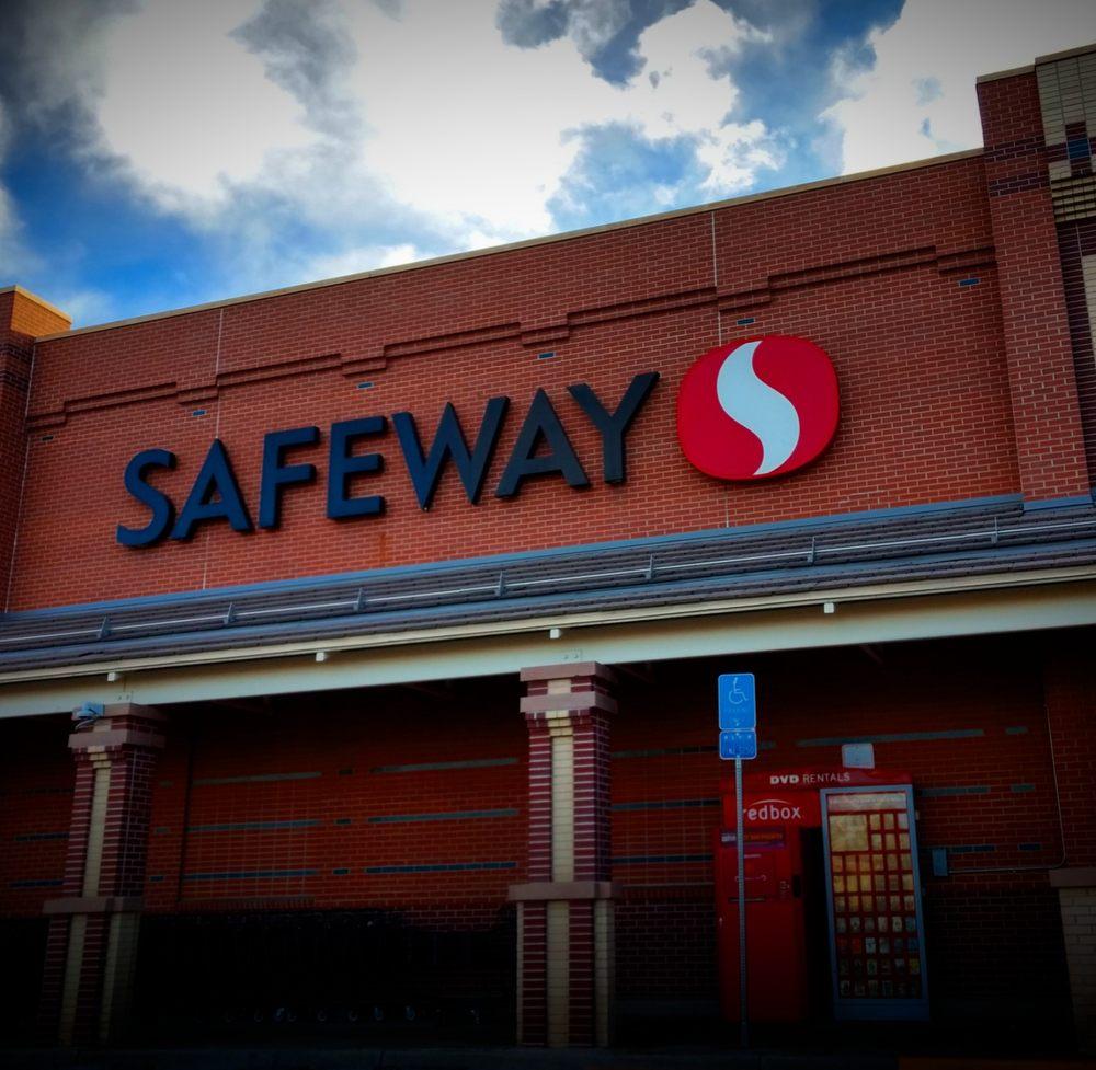 Safeway Food & Drug