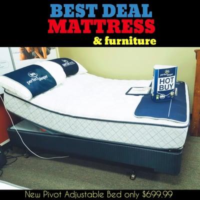Wonderful Best Deal Mattress U0026 Furniture 494 W Orange Show Rd San Bernardino, CA  Furniture Stores   MapQuest
