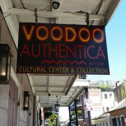 Voodoo Authentica - 177 Photos & 136 Reviews - Art Galleries - 612