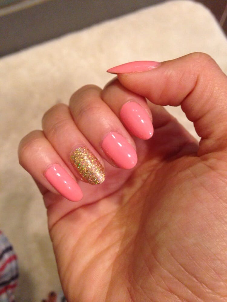 Professional Nails & Spa