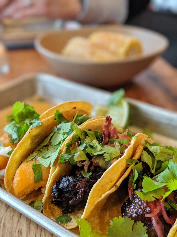 BARTACO - Eat Well, Explore Often - Get your Taco Fix at