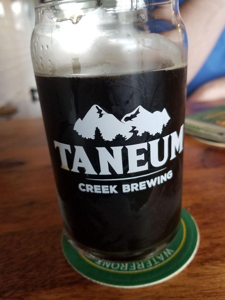 Taneum Creek Brewing: 811 WA-970, Cle Elum, WA