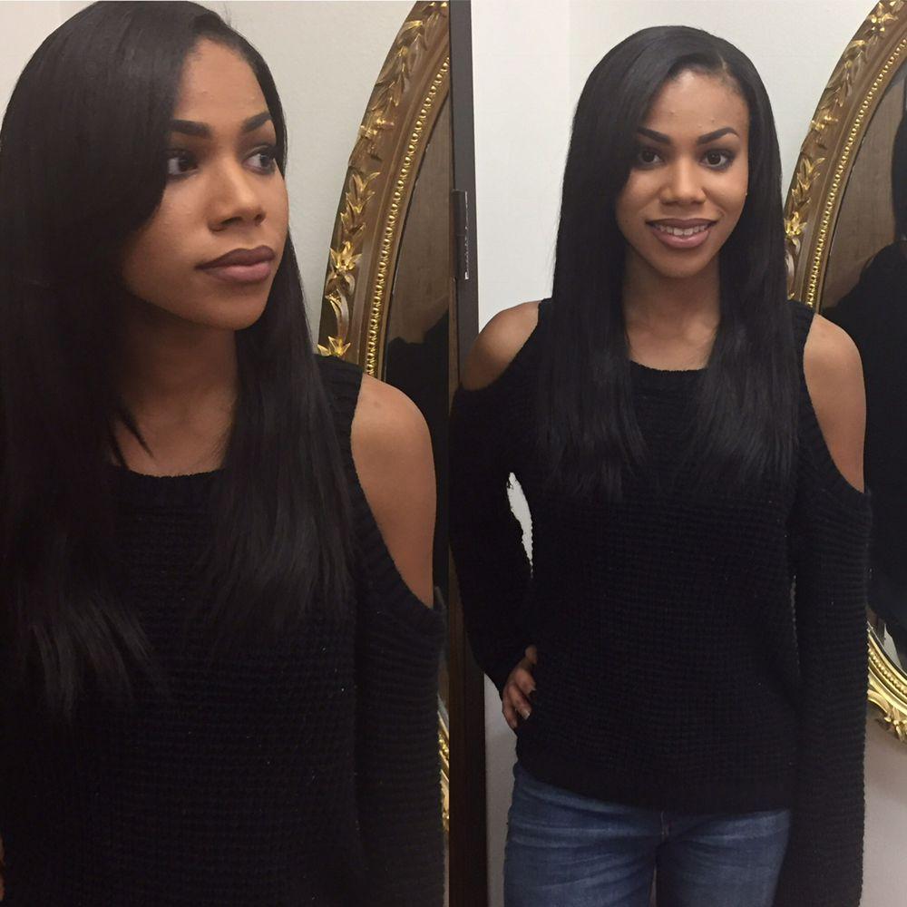 Hairtik Hair Studio by Avion Sylvester: 6201 Bonhomme Rd, Houston, TX