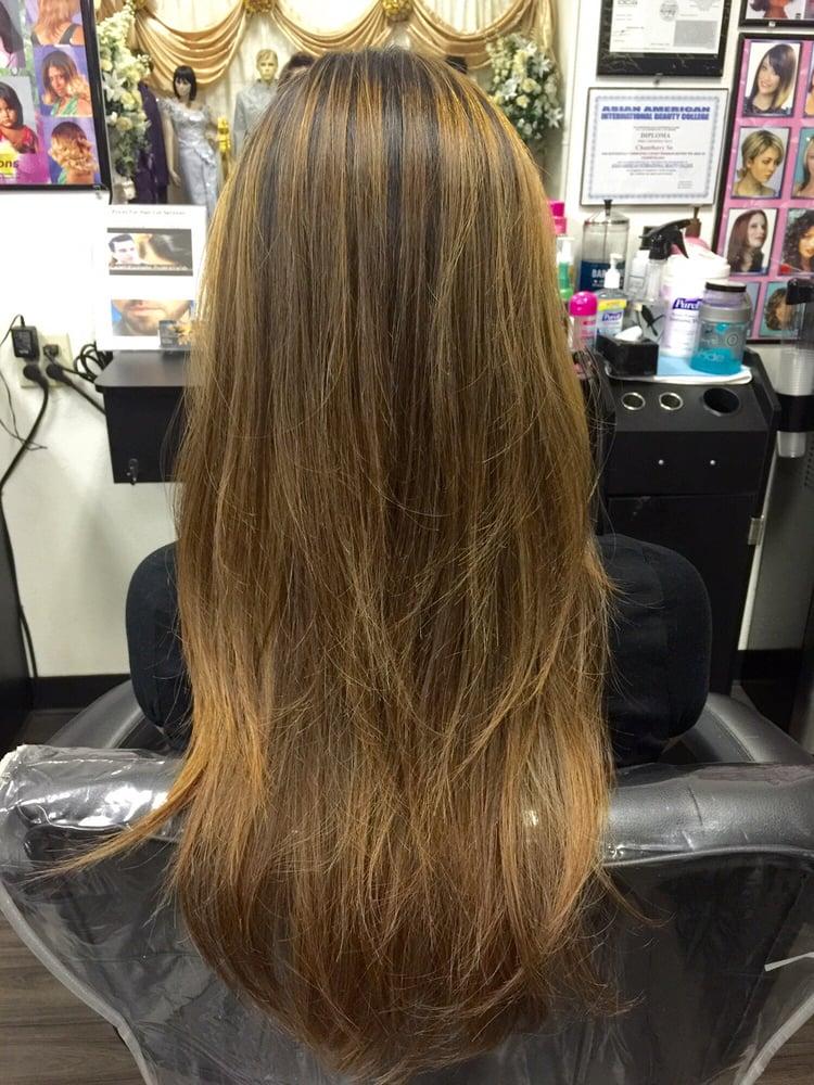 Hair Salon Long Beach Ca Yelp