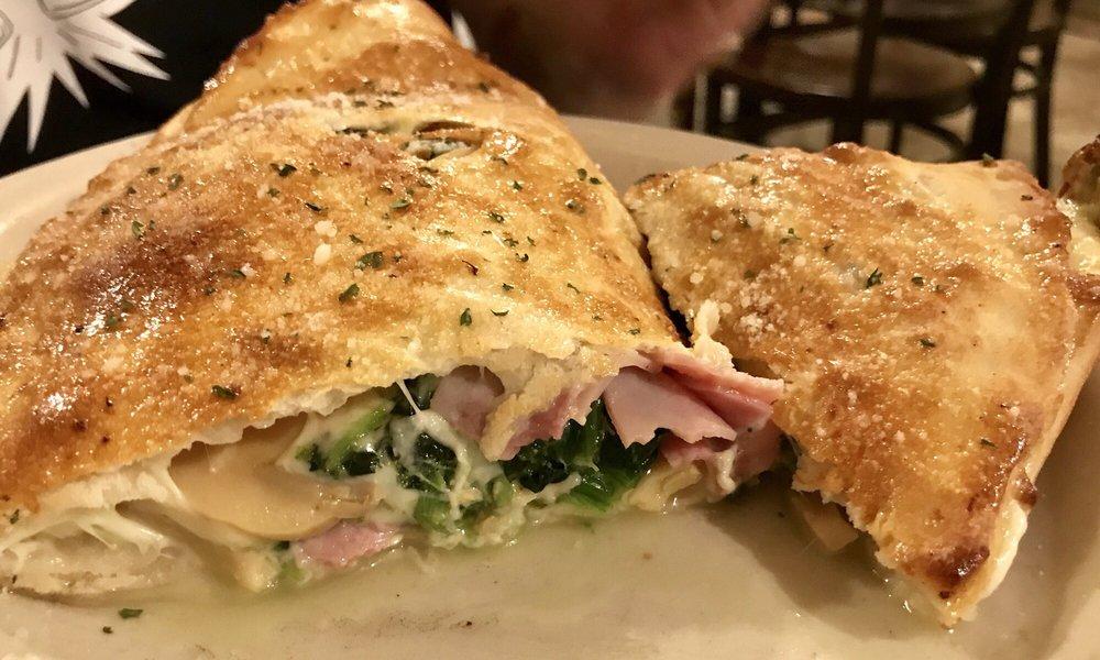 Capri Pizzeria: 111 Main St, Boonville, NY