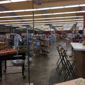 Health Food Stores Bellingham Wa