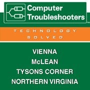Computer Troubleshooters Tysons Corner: 386 Maple Ave E, Vienna, VA