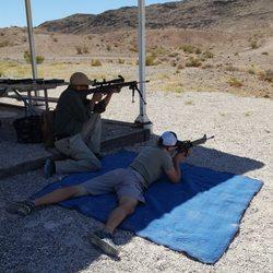 Paladin Security Solutions LLC - Firearm Training - 5940 S