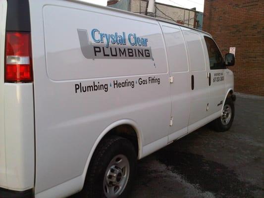 Crystal Clear Plumbing 70 Haverhill Rd Topsfield Ma Plumbers Mapquest