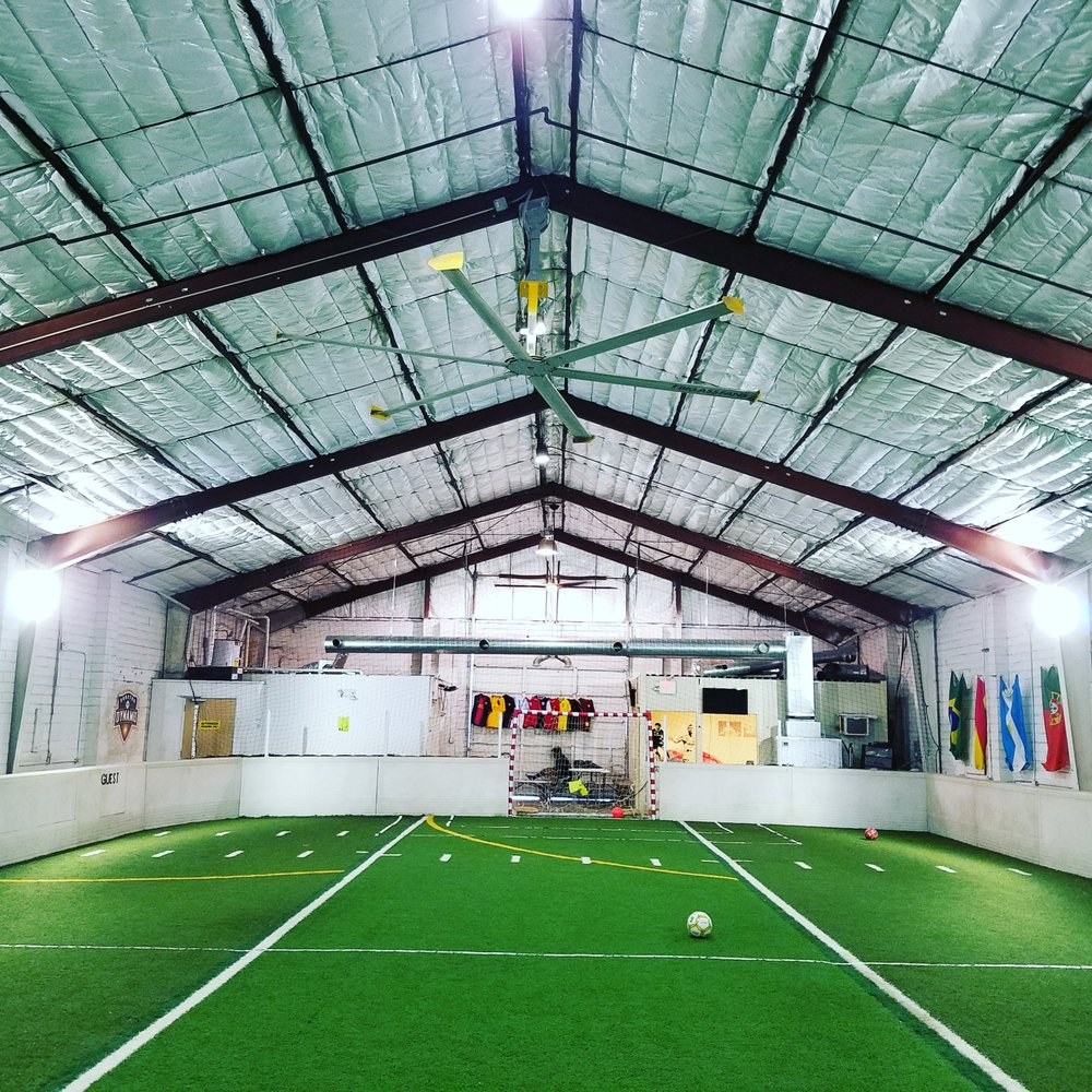 Main Street Indoor Soccer