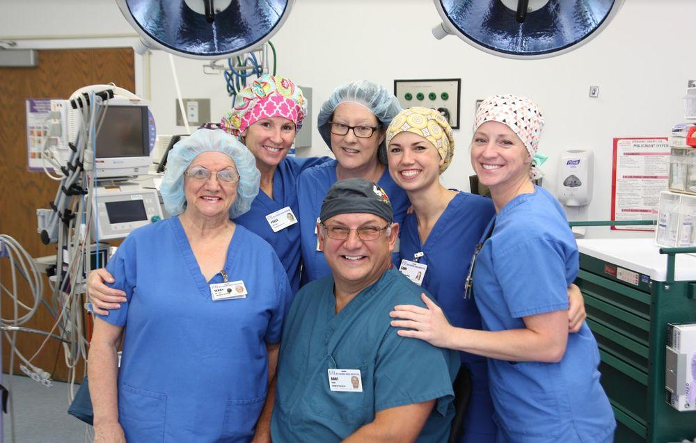 Hillsboro Area Hospital: 1200 E Tremont St, Hillsboro, IL