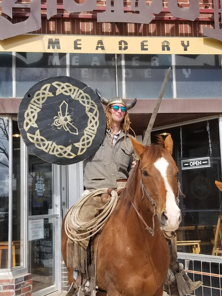 Big Lost Meadery and Brewery: 106 S Gillette Ave, Gillette, WY