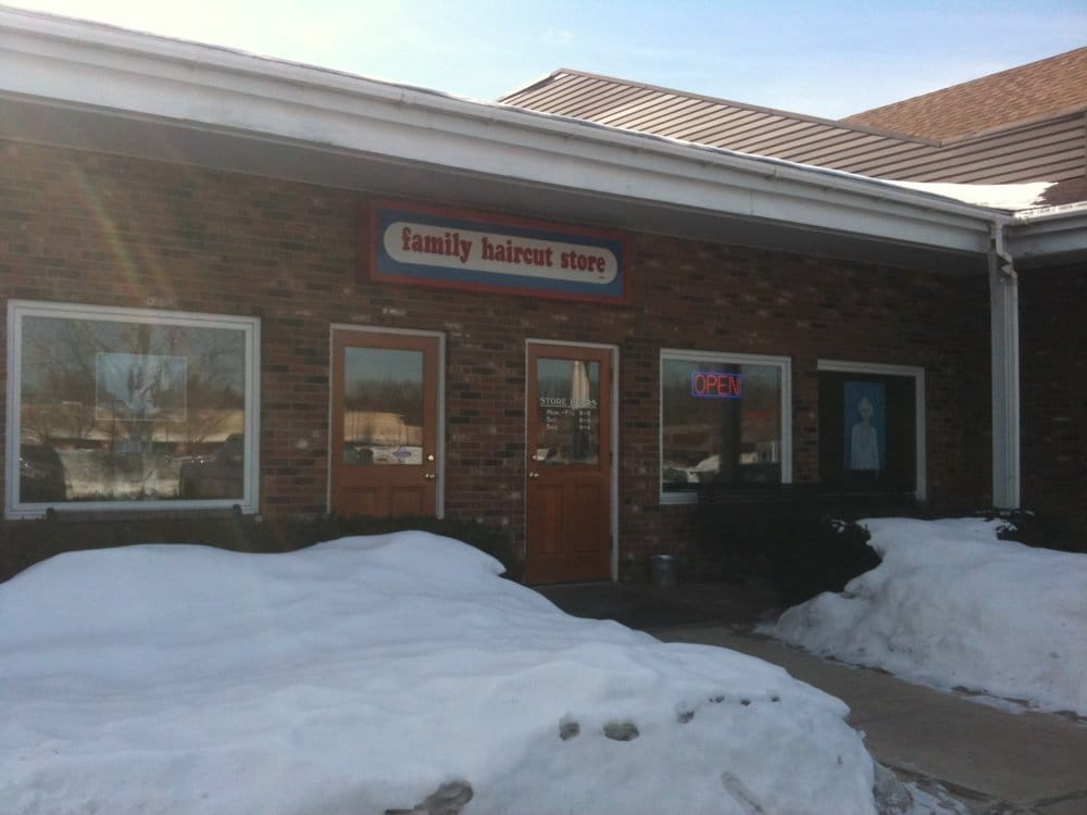 Hair Cuttery Closed Hair Salons 2751 Main St Glastonbury Ct