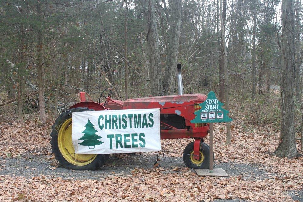 Harris Farm: 277 Bennett's Ln, Franklin Township, NJ