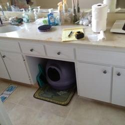 Advantage Remodeling Photos Contractors Lincoln Ave - Bathroom vanities san jose ca