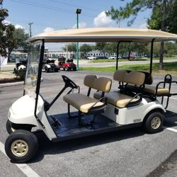 West Coast Golf Cars - 18 Photos - Golf Cart Dealers - 2317