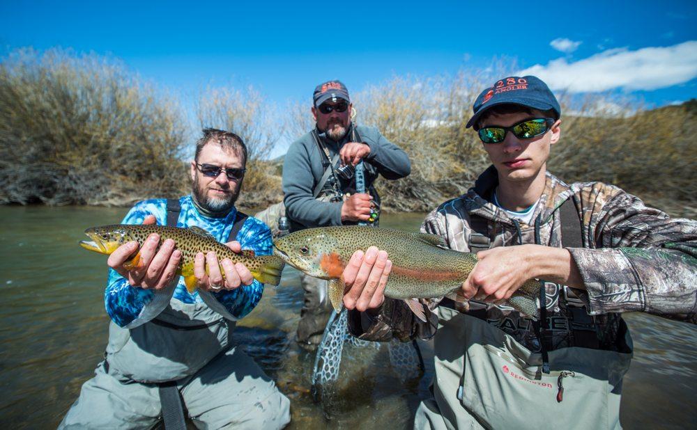 5280 Angler: Arvada, CO