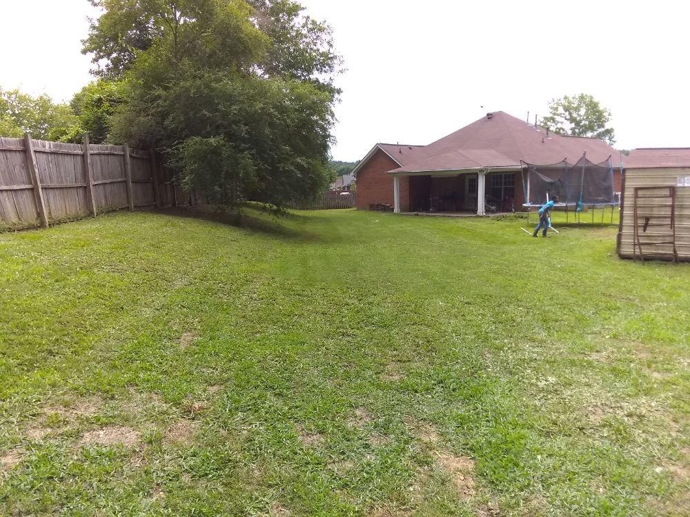 Jackson Landscaping: Childersburg, AL