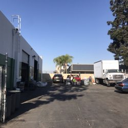 Photo Of Green Bull Recycling Santa Fe Springs Ca United States