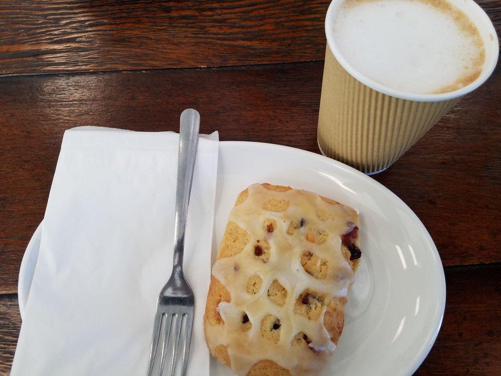 Links Coffee House Cafe: 319 Craghead St, Danville, VA