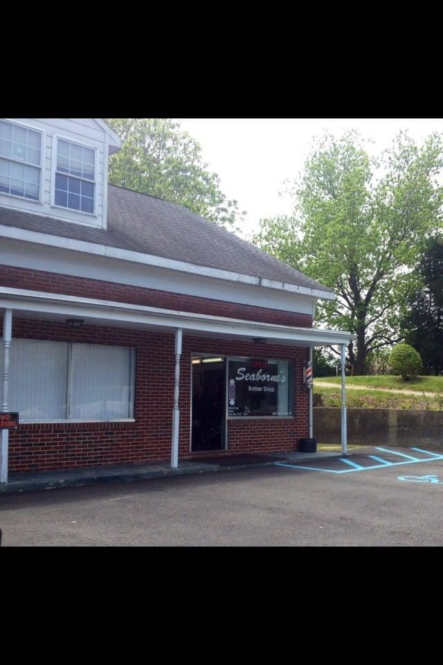 Seaborne Barber Shop: 509 Main St, Smithfield, VA