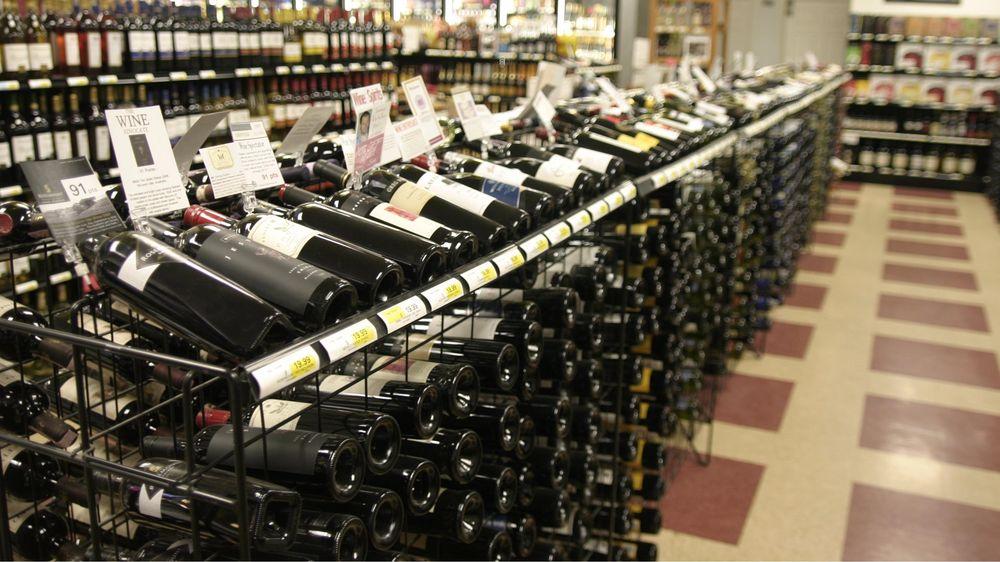 Lansing Liquor & Wine: 828 N Main St, Lansing, KS
