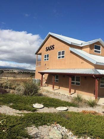 Single Action Shooting Society: 215 Cowboy Way, Edgewood, NM