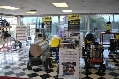 Steam Cleaners: 2655 S E Ave, Fresno, CA