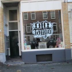 010 Tattoo Tattoo Zaagmolendrift 6d Rotterdam Zuid