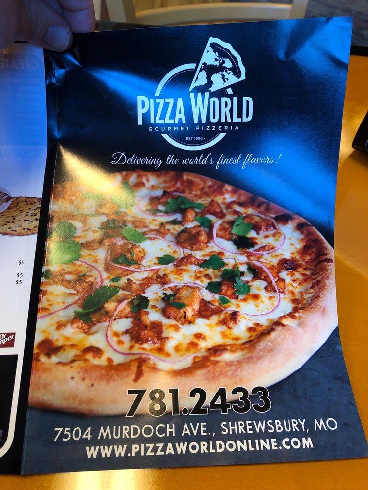 Pizza World