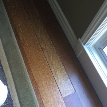 Photo Of Area Floor Works   San Francisco, CA, United States. Board  Replacement