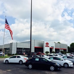 Photo Of Bill Penney Toyota   Huntsville, AL, United States ...