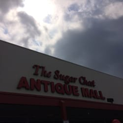 Photo Of The Sugar Chest Antique Mall Pompano Beach Fl United States
