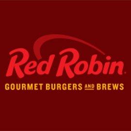 Red Robin Gourmet Burgers and Brews: 1112 Scotton Way, Battle Ground, WA