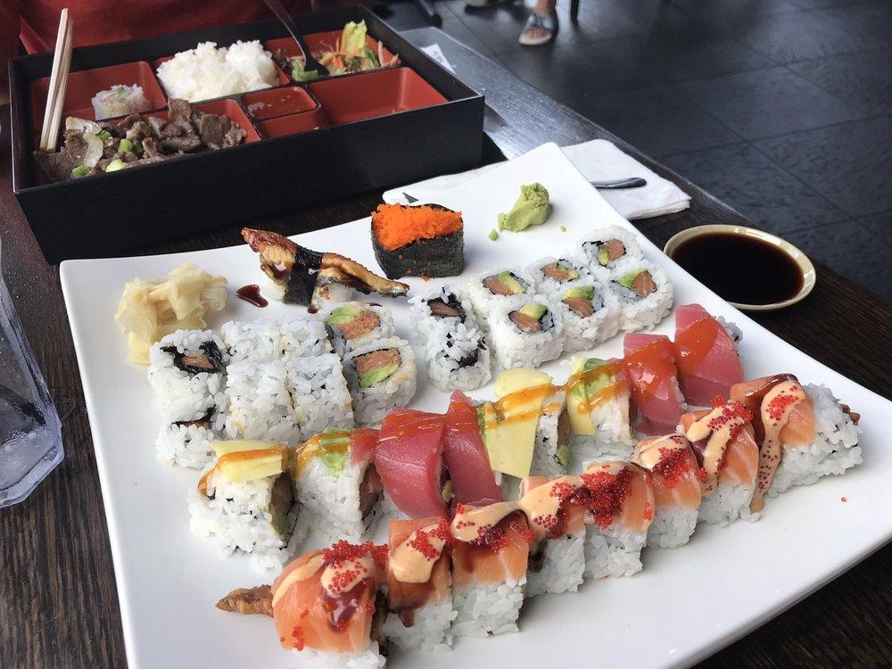 Photo of Aroma Restaurant & Sushi: Cincinnati, OH