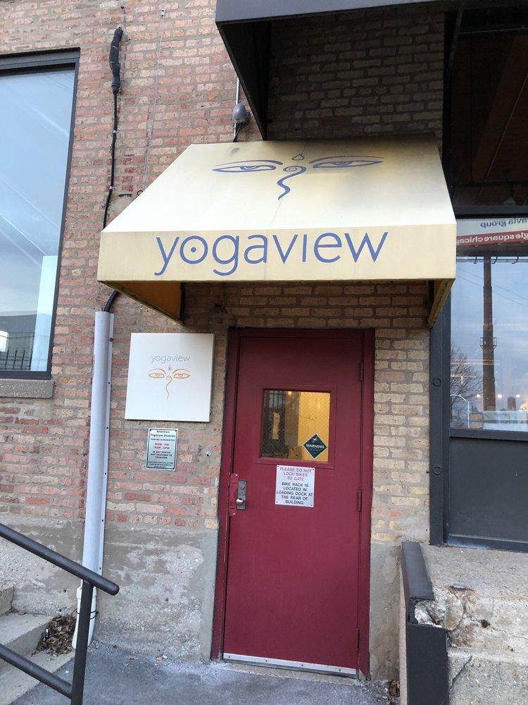 Yogaview Chicago