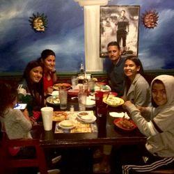 Photo Of Del Sol Mexican Restaurant