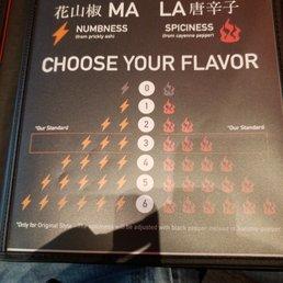 Photos for Killer Noodle Tsujita   Menu - Yelp