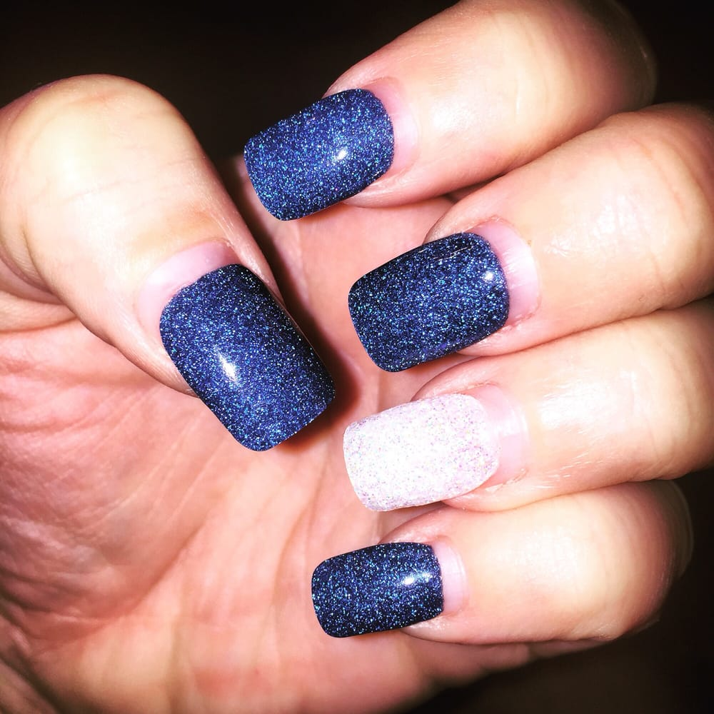 Divas Nails & Spa - 155 Photos & 32 Reviews - Nail Salons - 1643 N ...