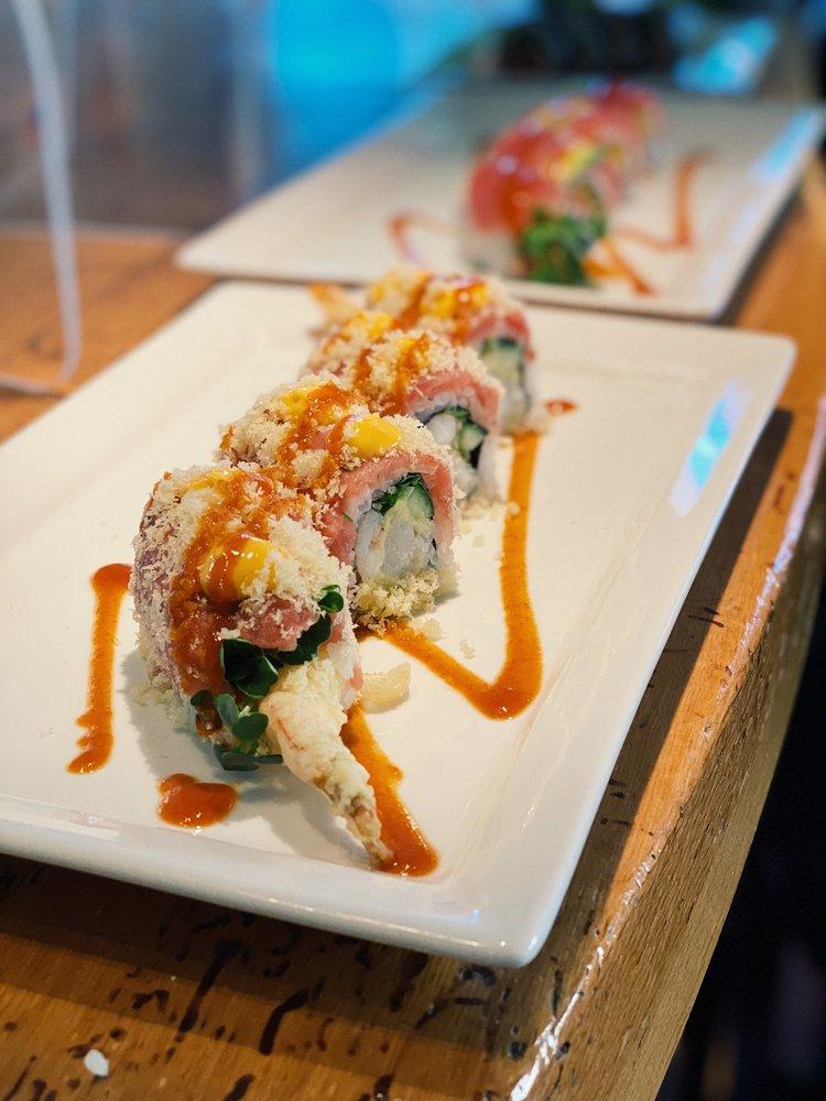 Masu Sushi & Noodles: 14638 Cedar Ave, Apple Valley, MN