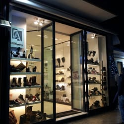 reputable site 738a3 d308c Alice Superior - Negozi di scarpe - Via Napoli 130, Arzano ...