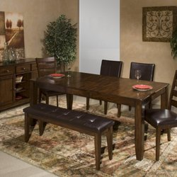 Perfect Photo Of Rifeu0027s Home Furniture   Albany, OR, United States. Dining Set By