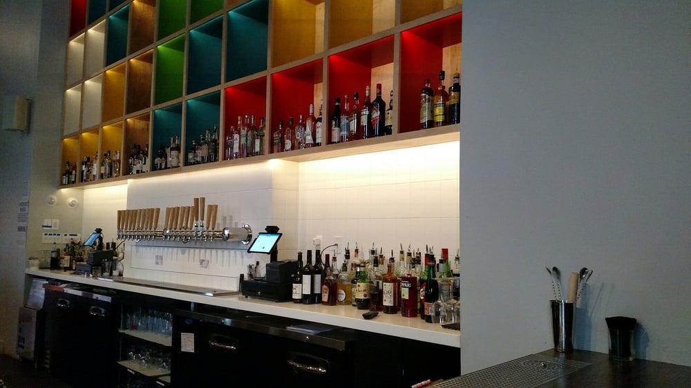 Bar area - Yelp