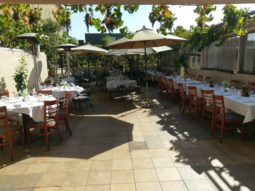 trellis restaurant 79 photos 195 reviews italian 1077 el
